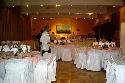 Banquetebar