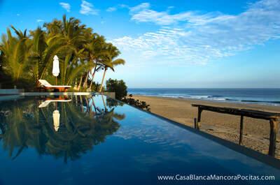 Casablanca Beach Front