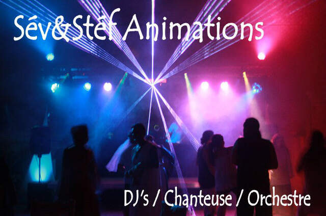 Sév&Stéf Animations
