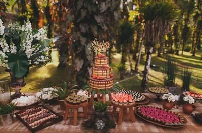 Belas Artes Decorações de Festas