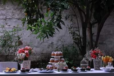 Casali Banquetes