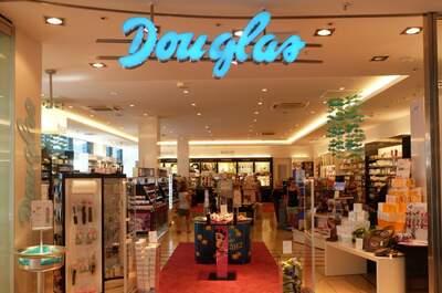 Sieć perfumerii Douglas