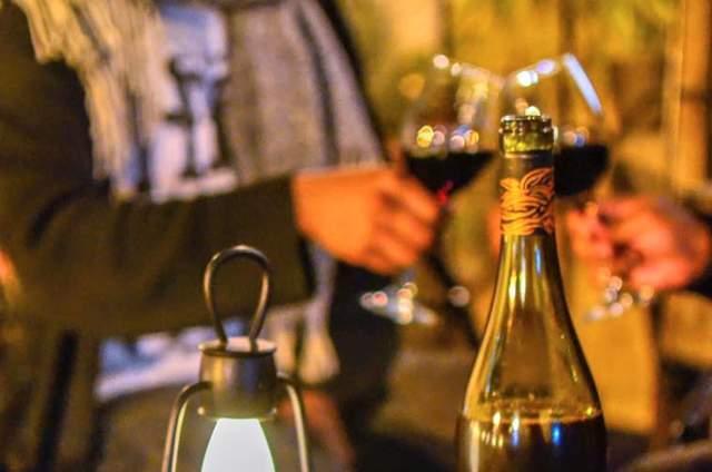 Cafe & Vino Eco-Bar