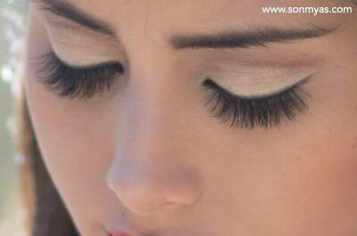 MYA Lashes & Beauty Lounge