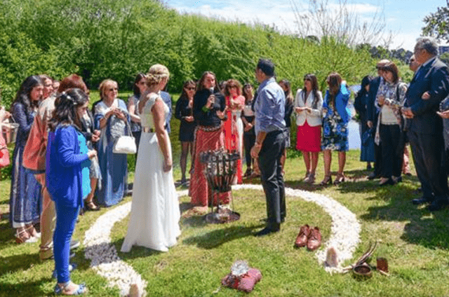 Primitiva - Ceremonias Naturales