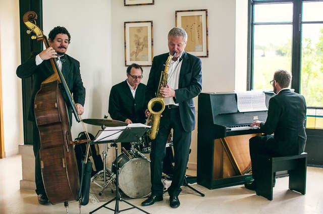 Jazz & Cie