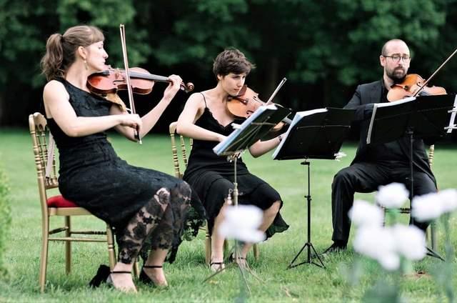 Quatuor Anouman