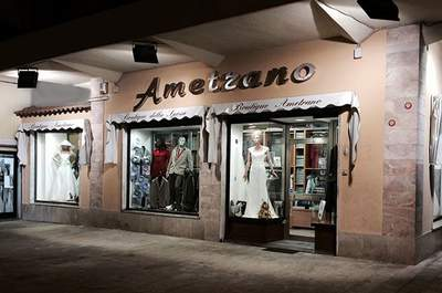 Boutique Ametrano