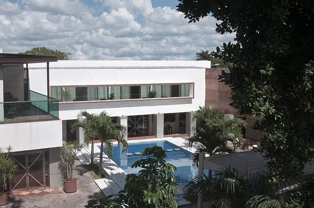 Hotel Plaza Mirador Mérida