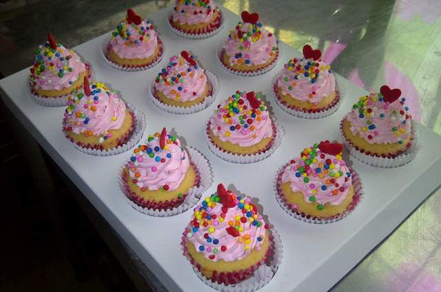 Colombia Cupcakes SAS