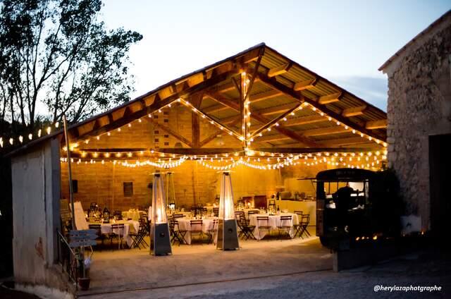 Provence réception