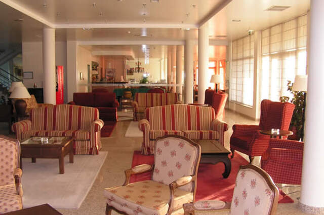 Fundão Palace Hotel