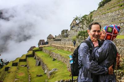 Trip Perú Tours
