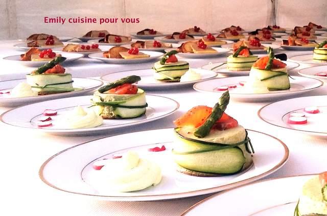 Emily Cuisine Pour Vous