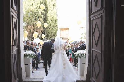 Simona Parisi - Wedding Sicily