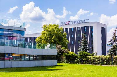 Centrum konferencyjne w hotel Rest