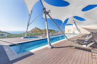 Hampton Inn & Suites by Hilton Los Cabos
