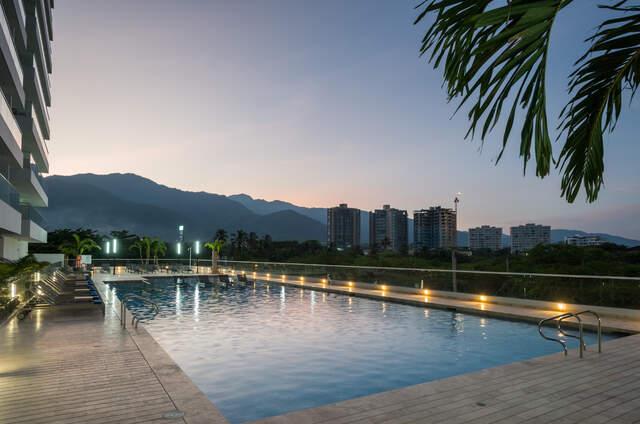 Hotel Mercure Emile Santa Marta