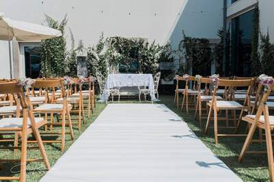 Malva Rosa - Catering Events