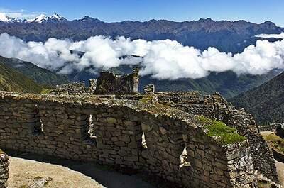 Imperios Perú Travel