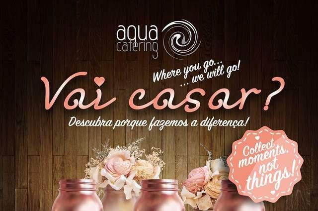 Aqua Catering