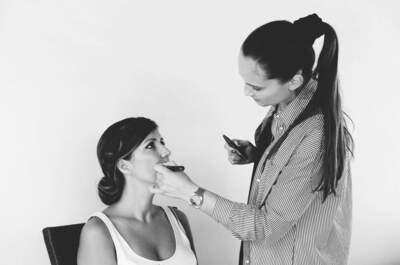 Carina Marques Make Up Artist