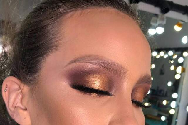 Cejas Perfectas con Joseane Farias Make Up