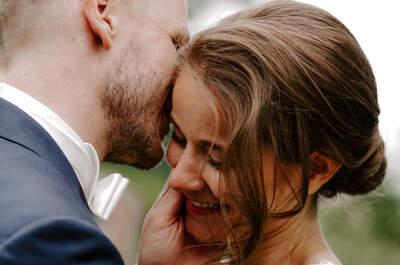 Ihr sagt ja Hochzeitsfotografie