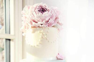 Lady Gourmet - Cake Design