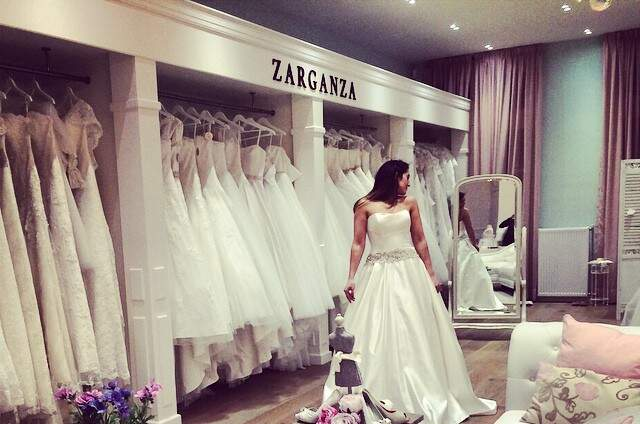 Zarganza Bridal Boutique