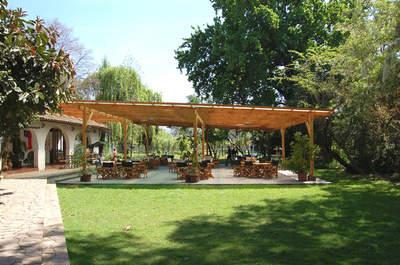 El Rancho De Huechuraba