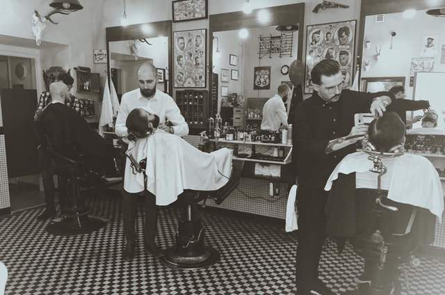 Undercut Barber Shop