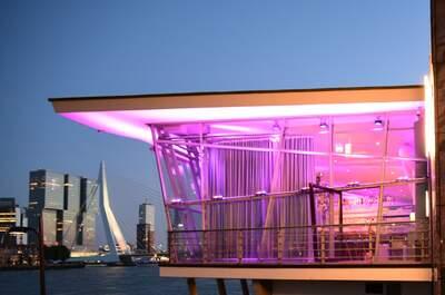Boompjes Rotterdam