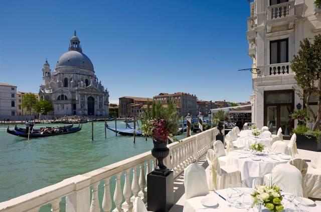The Westin Europa & Regina, Venezia