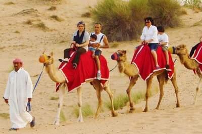 Desert Riders Excursion