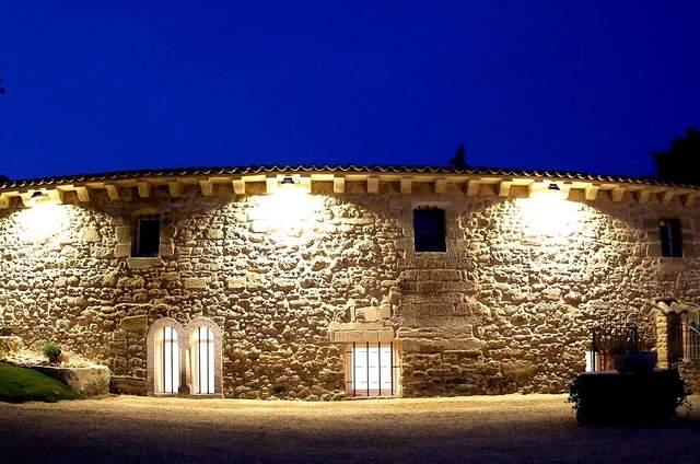 Abbaye du Grand Gigognan
