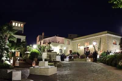 Villa dò Luisa