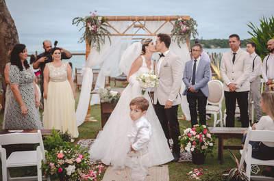 Wedding4you Assessoria e Cerimonial