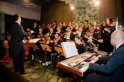 Coral e Orquestra Mozart