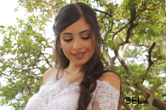Bela Makeup Artist