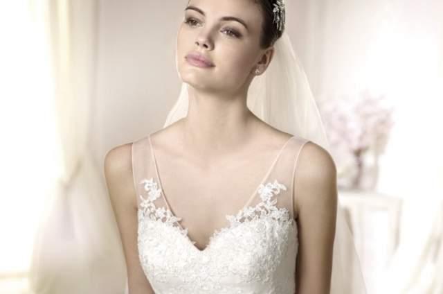 tiendas de vestidos de novia en huesca