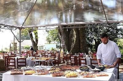 Vinicius Bistrô e Eventos