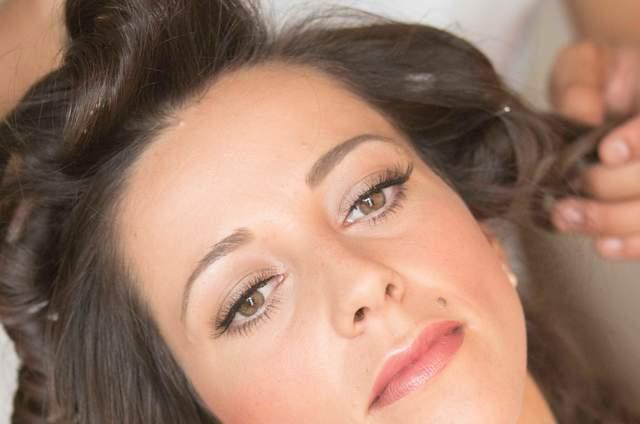 Gaetano Pane -  Make Up Artist / Hair Stylist