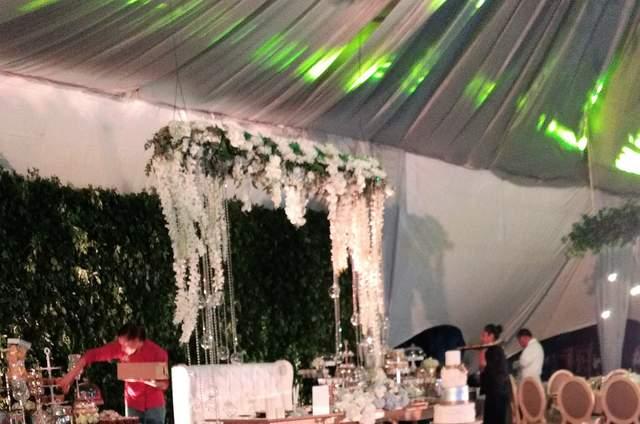 Gloria Cecilia Banquetes & Eventos