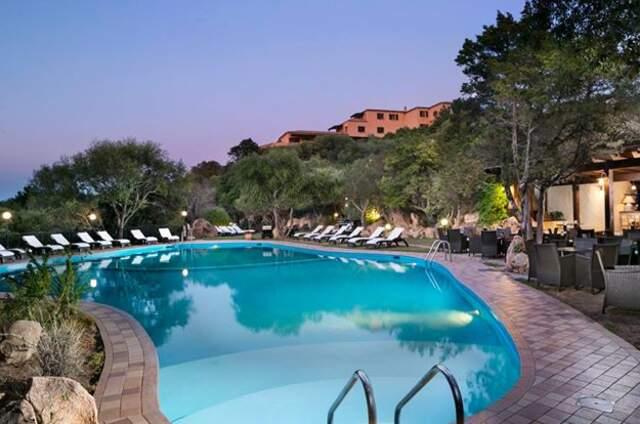 Myo Hotel Rocce Sarde