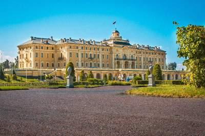 Бизнес-отель Балтийская Звезда