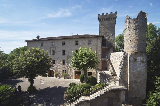 Château des Anges