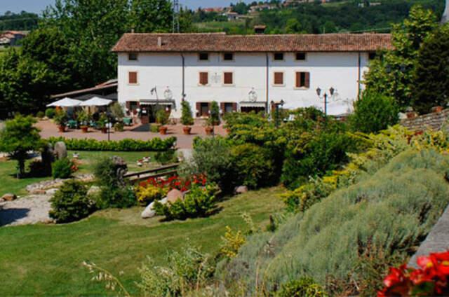 Villa Ottolini