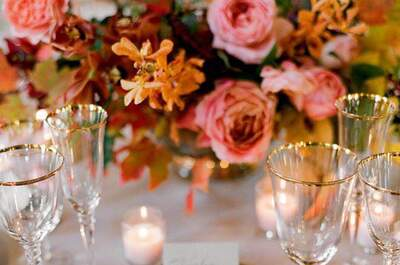 Vlushé Weddings & Events Planner