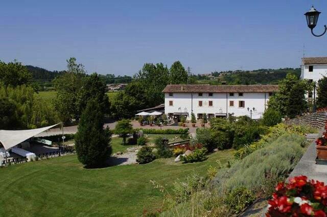 Antico Ristoro Villa Ottolini